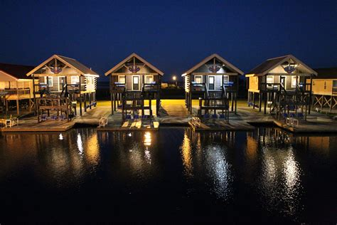speckled trout fishing charters at bayou log cabins