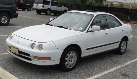 auto air conditioning repair 1995 acura integra on board diagnostic system 1995 acura integra image 7