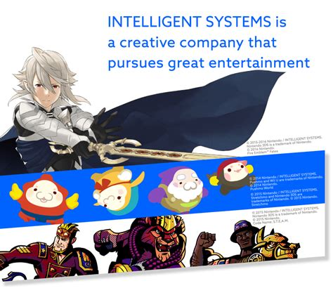 Intelligent System intelligent systems co ltd