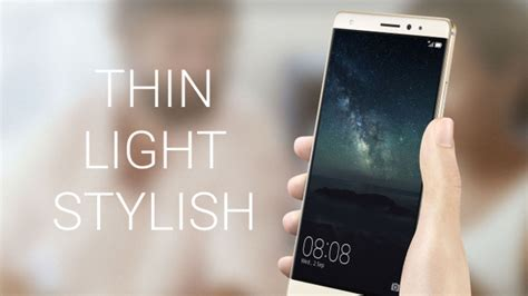 lights you can with phone thin and light 6 stylish and slim android phones you can