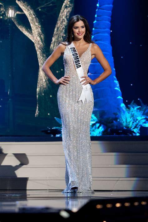 imagenes de miss universo 2015 colombia paulina vega miss colombia en miss universo 2015 dise 241 o