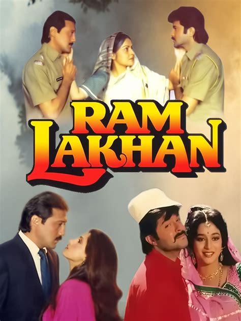 ram lakhn song ram lakhan 1989 1080p web hd x264 team ictv swarint