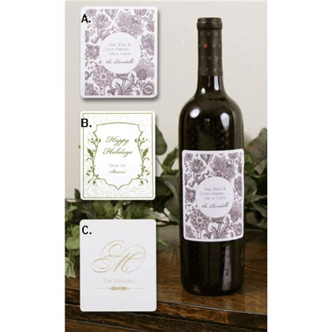 Fabulous Diy Inspiration And Tips For Your Wedding Cinderella For A Day Make Your Own Wine Label Template