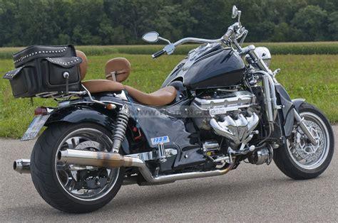 Boss Hoss Motorr Der Mit V8 by Ralf Kistner Rk Moto Motorrad Einzeltraining