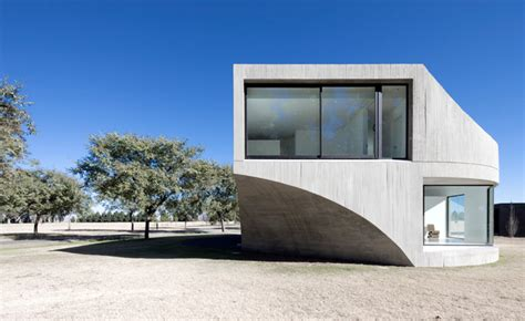 The View House by View House Argentina Blue Ant Studio
