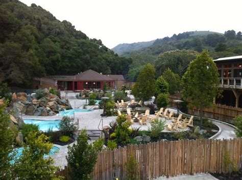 Detox Spa Retreats In California by Refuge Detox And Relax Daycation By The Sea
