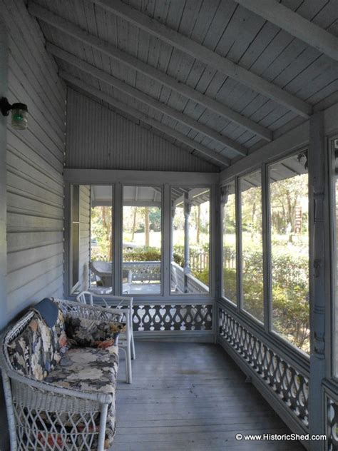 hometalk folk victorian porch enclosure