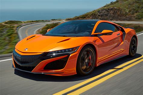 cool     acura nsx autotrader