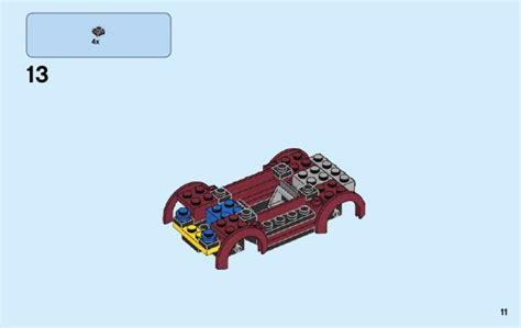 Lego City 60138 High Speed Ori lego high speed 60138 city