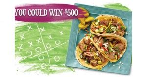 Alabama Internet Sweepstakes - al fresco appetizer blitz game day recipe sweepstakes shareyourfreebies