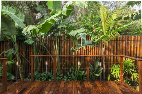 bali backyard designs balinese garden ideas home inspiration pinterest