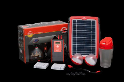 d light solar home system solar lights d light d20