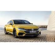 2017 Volkswagen Arteon R Line Wallpaper  HD Car Wallpapers