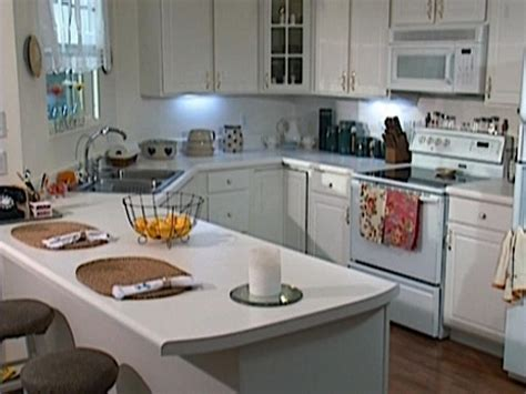 How To Do Laminate Countertops by Install Tile Laminate Countertop And Backsplash How Tos Diy