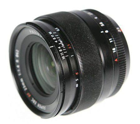 Fujinon Xf23mm F 1 4 R fujinon xf 23 mm f 1 4 r disponibilit 233 caract 233 ristiques