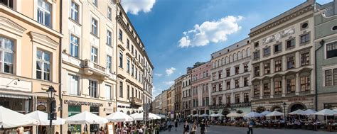 krakow appartments venetian house aparthotel apartment hotel located on