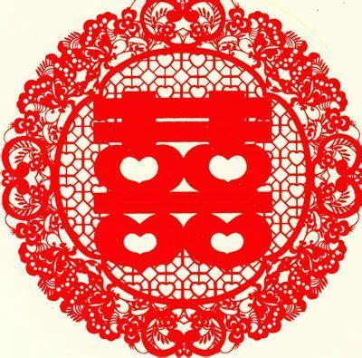 Shuang Xi Wedding Angpao shuang xi paper cut wedding themes wedding paper and