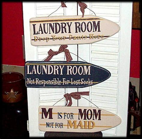 Crafts Wood Signs On Pinterest Wood Signs Sayings Laundry Room Decor Signs