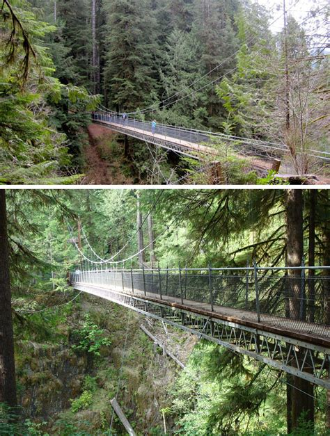 10 of the most amazing 10 of the most amazing suspension bridges in the world
