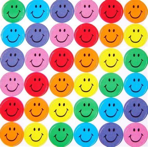 Sticker Smileys by Smiley Stickers Children S Stationery Stickers