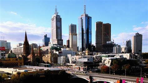 in austraila melbourne australia attractions tourism australia