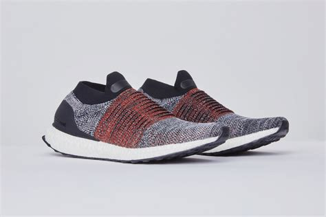 laceless running shoes adidas introduces ultraboost laceless running shoes guru