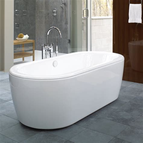 soaker bathtub toto aby794n nexus drop in soaking bathtub atg stores