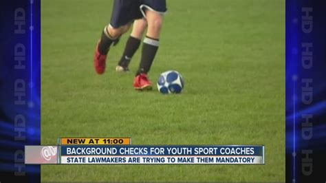 Youth Sports Background Check Colorado Rejects Background Checks For Youth Sports League Workers 7news Denver