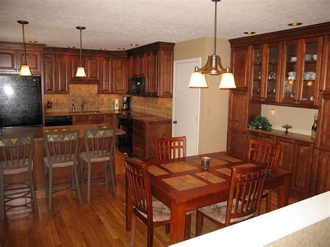 Kitchen Remodel Ideas Before And After by Kitchens Pictures Of Remodeled Kitchens