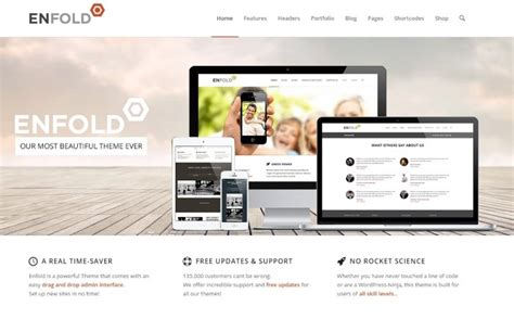 enfold theme contact form 7 top corporate business wordpress themes for 2016