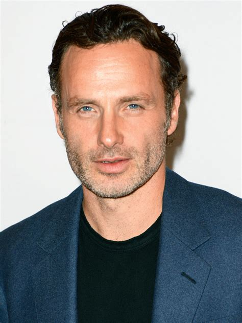 andrew lincoln character manslice monday walking dead s rick grimes aka andrew