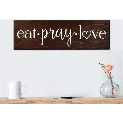 decorative wall signs for the home
