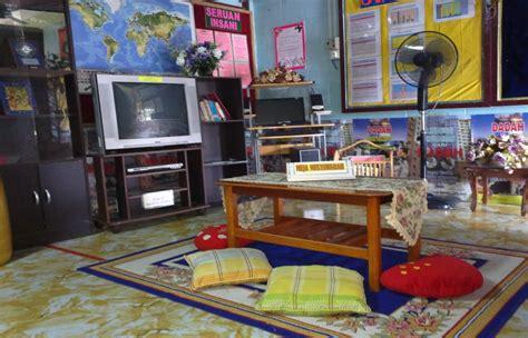 Rak Tv Beroda susun atur bilik ppda ppda semarak aspirasi