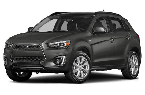 mitsubishi outlander sport 2015 2015 mitsubishi outlander sport price photos reviews