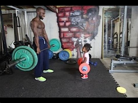 michael jai white bench press amazing life and fitness journey family and muscle intro