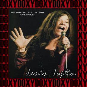 Janis Joplin Mercedes Mp3 by Janis Joplin The Original U S Tv Show Appearances 1969