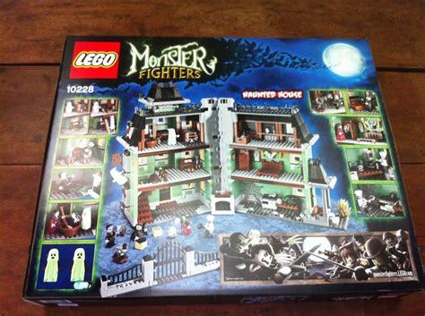 lego haunted house lego haunted house brick update