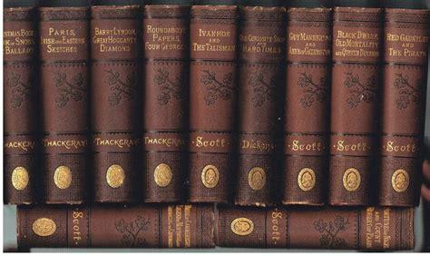 Waverley Novels Library Ed 88 best classics images on antique books