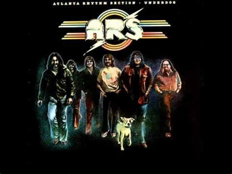 atlanta rhythm section underdog atlanta rhythm section i hate the blues let s go get