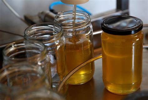 beware  fake honey     present  canada