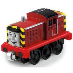 Offer Mainan Kereta Api fisher price and friends small salty