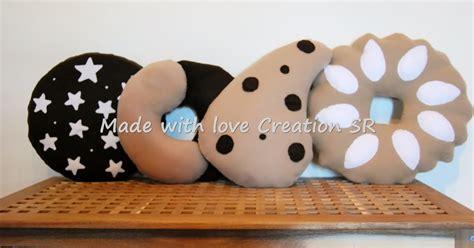 cuscini biscotto made with creations sr vendita cuscini biscotto