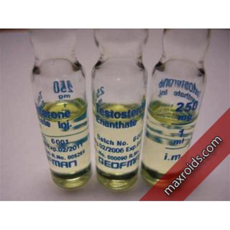 Testo Enanthate testosterone enanthate geofman pk maxroids