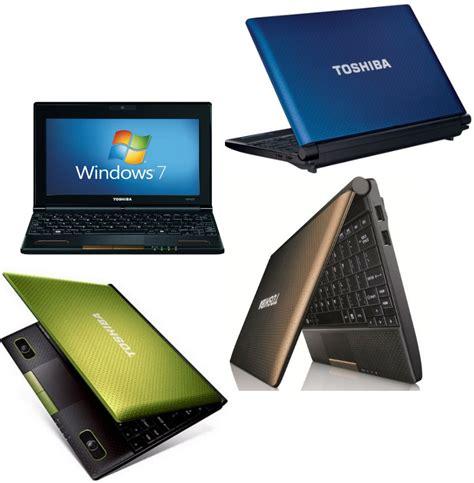 Harga Laptop Toshiba Yang Kecil laptop bekas murah jakarta