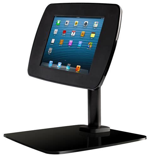 Tablet Kioson lilitab announces the 4th lightning connector powered tablet kiosk