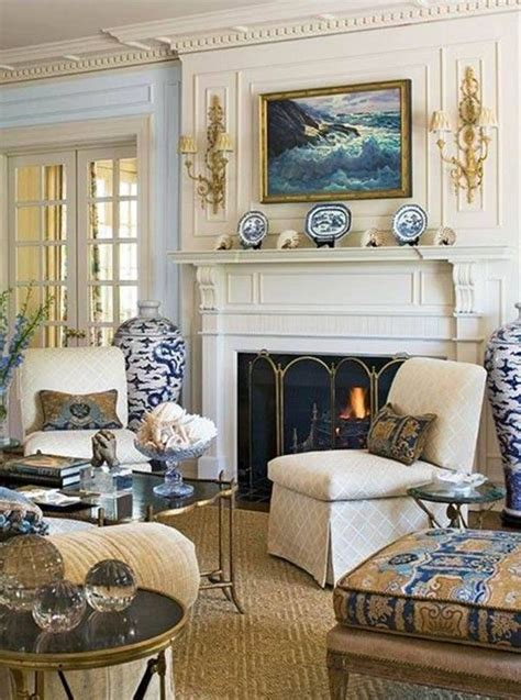 pretty traditional living room for the home
