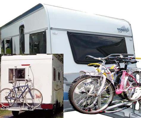 Fahrradträger Wohnwagen Heck 452 by Fahrradtr 228 Ger Wohnwagen Heck Fiamma Carry Bike Caravan