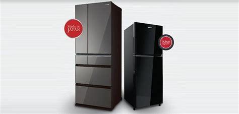 Kulkas Panasonic Tahun kulkas cantik panasonic glass door refrigerator mulai dipasarkan seputar teknologi