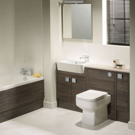 Roper Rhodes   Aruba mali fitted bathroom furniture