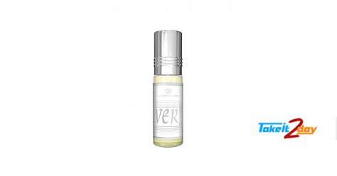 Parfum Silver Al Rehab 100ml Quality2 al rehab silver perfume for and 6 ml cpo pack of six